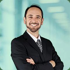Chiropractor El Dorado KS Dr. Marcus Deaver