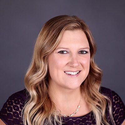 Chiropractic El Dorado KS Angie Miller Chiropractic Assistant